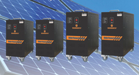 Pure Sine Wave Solar Power/Energy Inverter/ panel SPI-600x