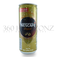 Nescafe Original Low Fat Milk Coffee (240ml)