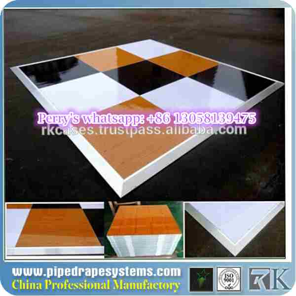 BLACK AND WHITE marley floor tiles ON PROMOTIONAL