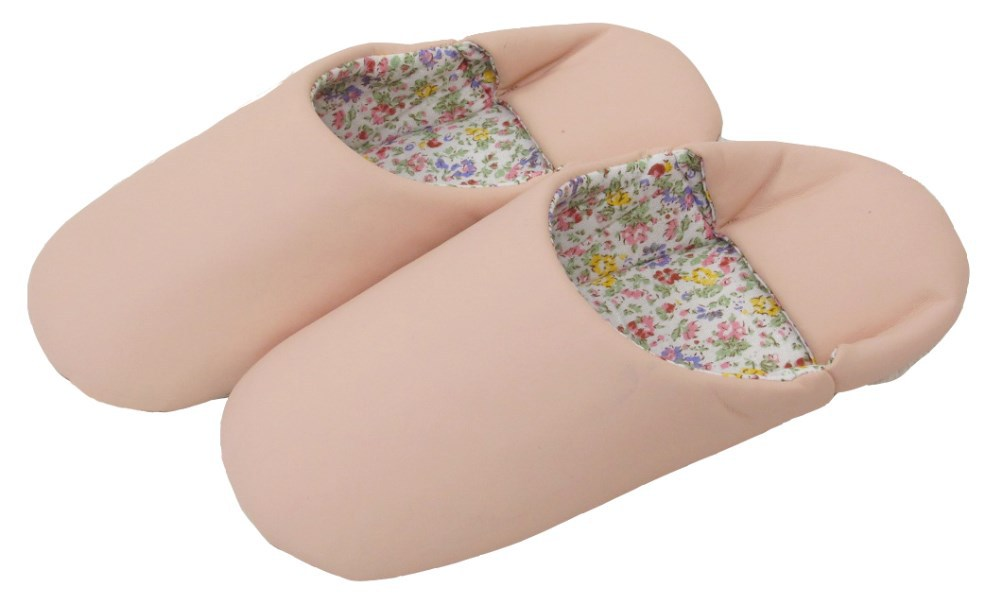 Compact and Pretty women fancy house slippers with with quick delivery