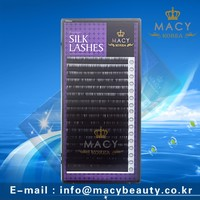 offer OEM/ODM service/synthetic hair for eyelash extension/hot sell products