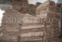 100% Natural Jute/ Bangladesh Quality Hessian Cloth