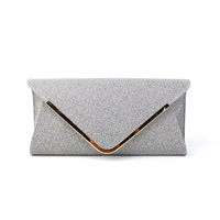 2015 ladies fashion clutch bag T-105 new style made in Korea for women