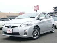 Right hand drive and Reasonable toyota japan price toyota hybride prius 2010 used car with Good Condition made in Japan