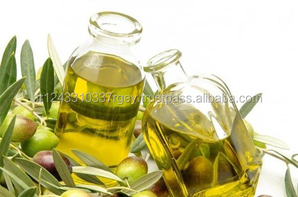 Extra Virgin Olive Oil and All other types of olive oil