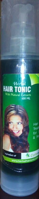hair tonic for female hair treatment