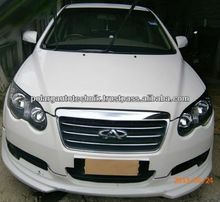 Chery Easter 2012 ABS car bodykit
