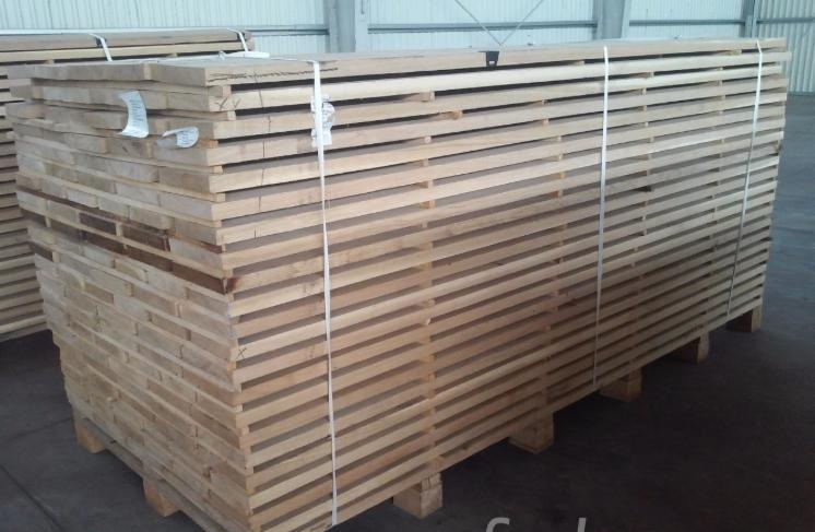 Oak Sawn Lumber | Timber of Hardwood (Oak) | Kiln Dried (KD 6-8%)
