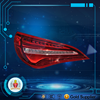High Brightness Red Led Brake Lights For Mercedes Benz W117 CLA-Class