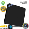 Amlogic S905X Mini M8S II 4K Smart TV Box Quad Core Android 6.0 2GB/8GB BT 4.0 Streaming Media Player