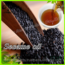 Sesame Oil Use - For Hair Growth and Massage
