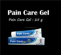 Pain Care Gel