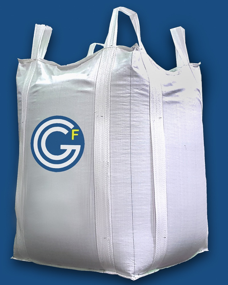 Indonesia manufacture direct sale High Quality PP Jumbo Bag