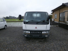 CHEAP USED CAR IN JAPAN FOR MITSUBISHI CANTER 1999 (ENGINE: 4M51, MODEL: KK-FE50EB)