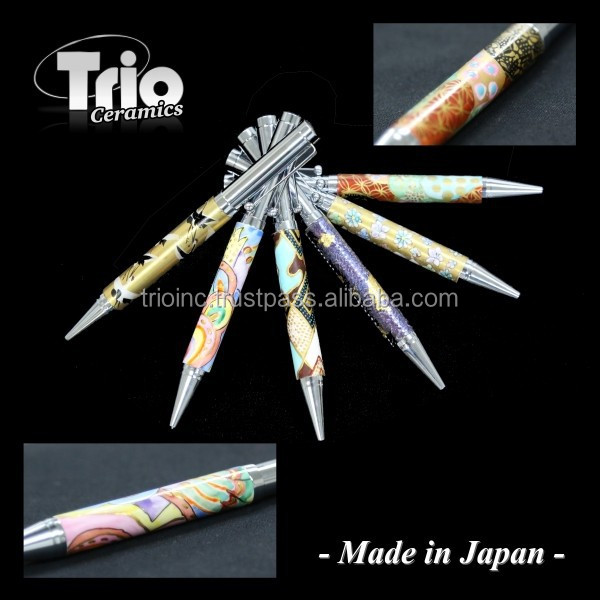 Elegant and High quality stationery product T-GIFT Kutani Collection , Made in Japan at reasonable prices , OEM available