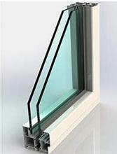 Aluminium Profiles to make folding doors