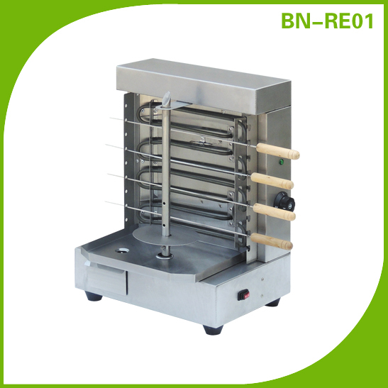 2015 Hot sales electric kebab machine BN-RE01