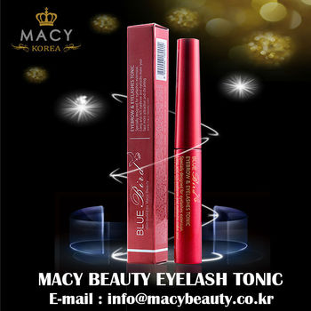 natural lash tonic/tonic for eyelash extension/growth essence