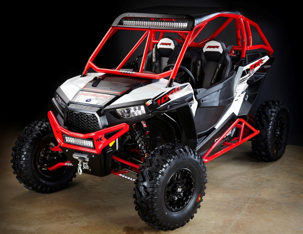 2016 Polaris RZR 1000 Haut De Levage Édition 4-Wheel Drive