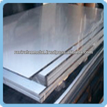 Iron/alloy/steel sheets