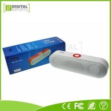 Digital Exports Custom portable speaker wireless bluetooth/ small bluetooth speaker/ multimedia speaker made in china