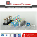 Certified Supplier Supplying Lube Oil Machine Plant at Reasonable Price