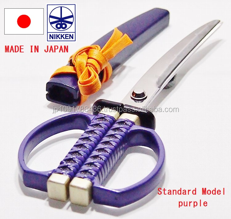 Durable and Original scissors for cutting paper with High-precision made in Japan