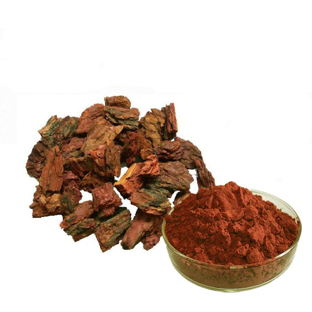 GMP Natural French Pine Bark Extract 95%