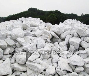High Quality 98.5% Coated and Uncoated Calcium Carbonate