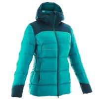 Ladies Full sleeves Winter Jacket Ribstop fabric/ Padded jacket/Quilt winter jacket