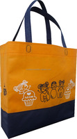 Malaysia PP Non Woven Goodies Bag (Direct from Manufacturer)