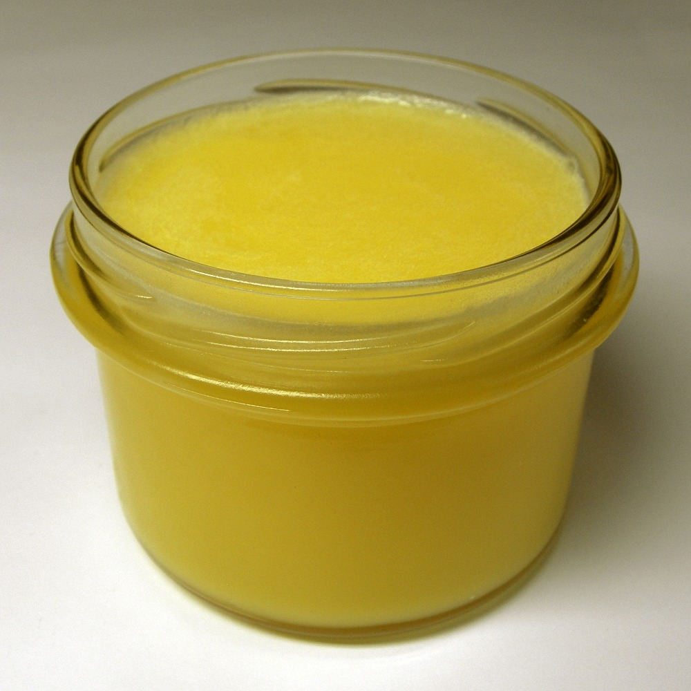 100% Pure Premium Cow Butter Ghee