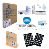 KONICA MINOLTA DRY MEDICAL IMAGING FILM