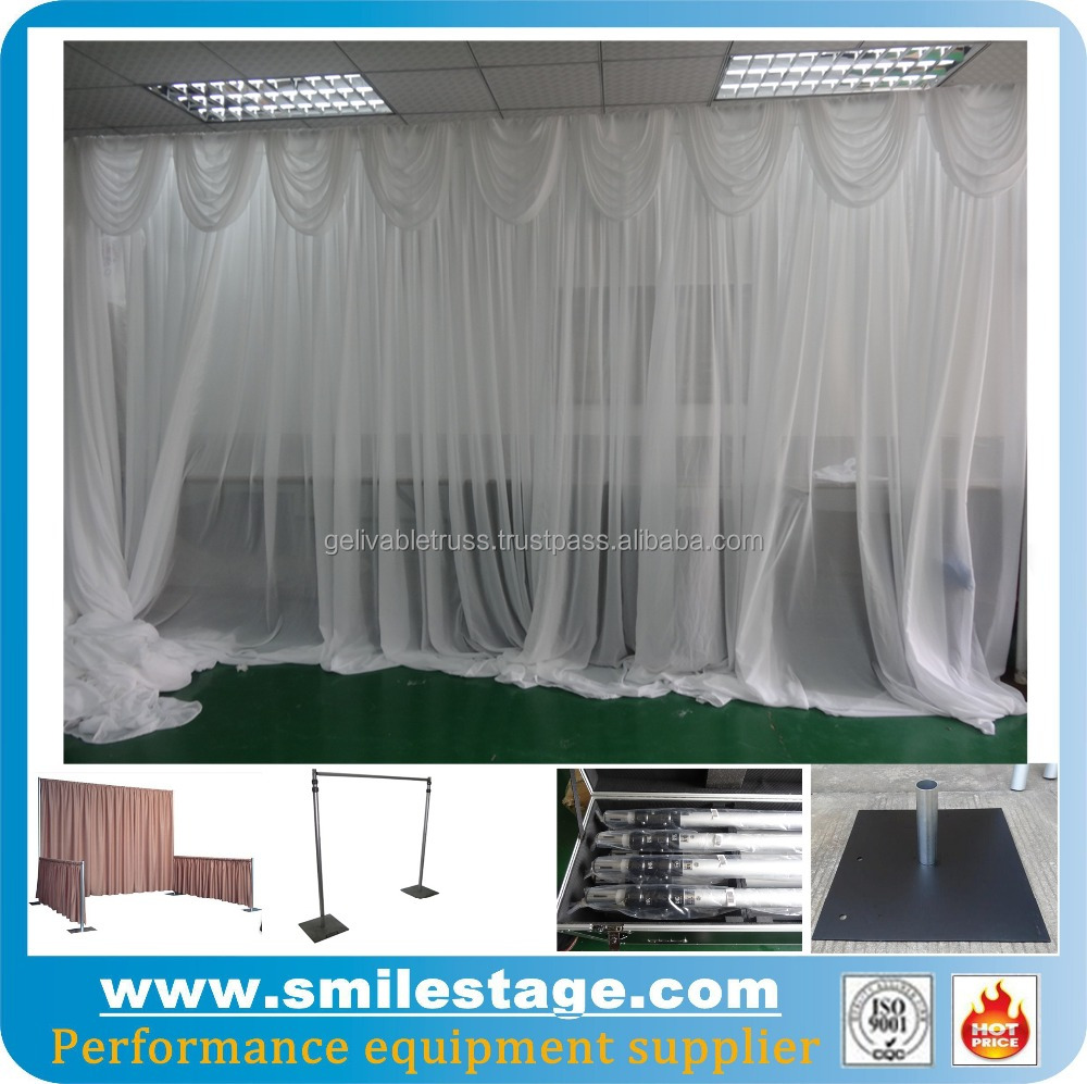 Custom Telescopic Flexible Poles for Hanging Clothes