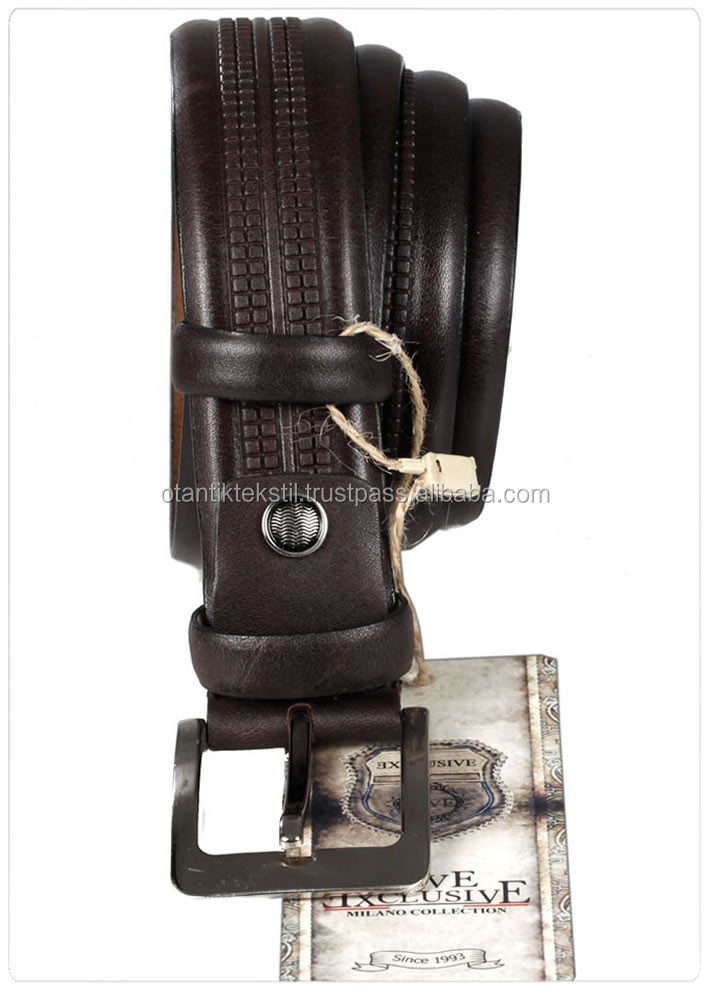Belt for men AC0245