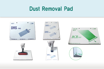 Dust Removal Pad,General Dust Removal Pad