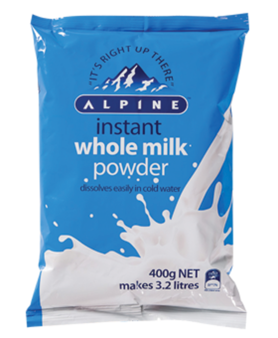 INSTANT WHOLE MILK POWDER/ FULL CREAM MILK POWDER FOR SALE
