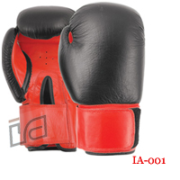 Leather Boxing Gloves Professional Boxing Glove PU boxing gloves
