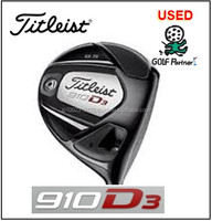 Cost-effective and Various types of off road electric golf cart and Used Driver Titleist 910 D3 with good condition