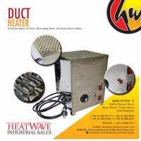 DUCT HEATER