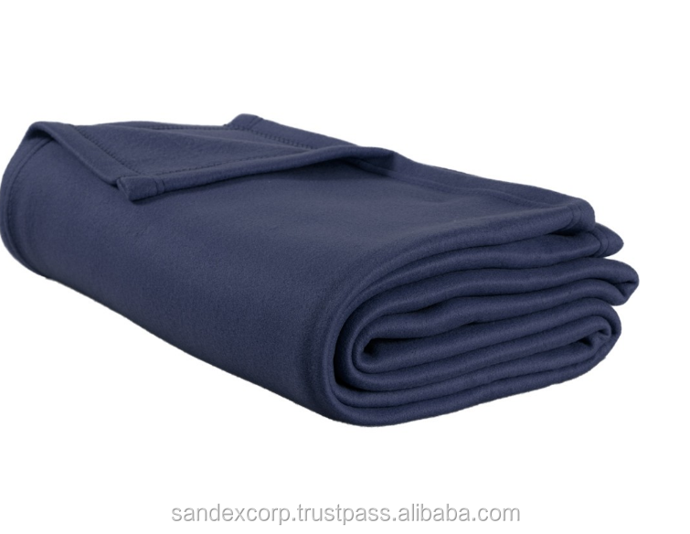 sleeved fleece blanket