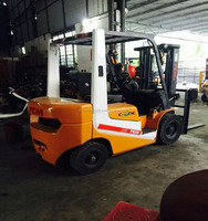 Hot Sell TCM Mini Forklift For Sale