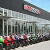 Rich stock and High-performance motorcycles Kawasaki at reasonable prices