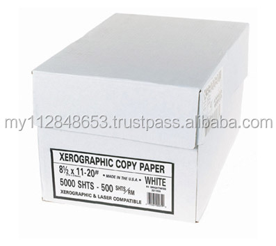 blank typing paper manufacturer/a4 paper
