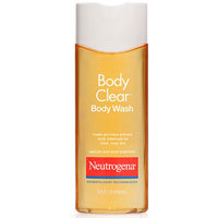 Neutrogena Body Clear Body Wash, 8.5 oz by Neutrogena