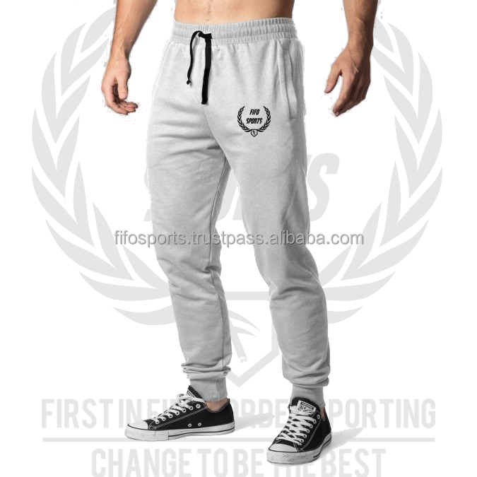 TRADE ASSURANCE 2015 NEW CUSTOM SPORTS GYM WEAR CLASSIC TAPERED