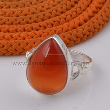 Beautiful Silver Jewellery Ring R43-38