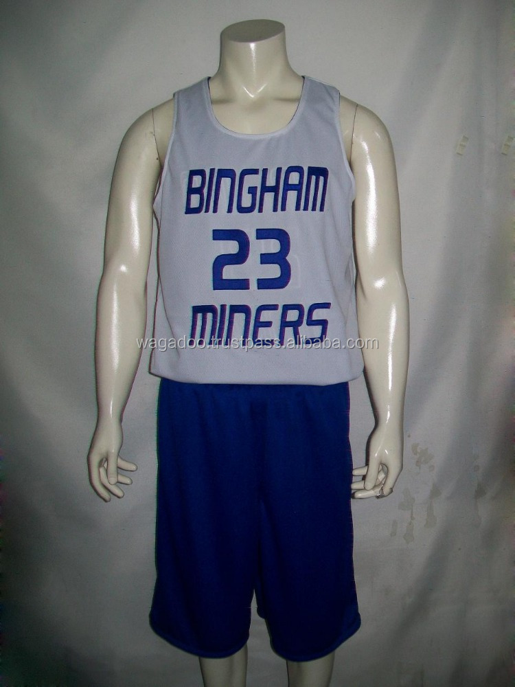 design jersey basketball