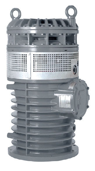 Amandla Jenny 90 Kw 316 Stainless Steel Submersible Pump
