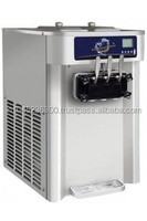 Solpack Ice Cream Machine(ICM-318)